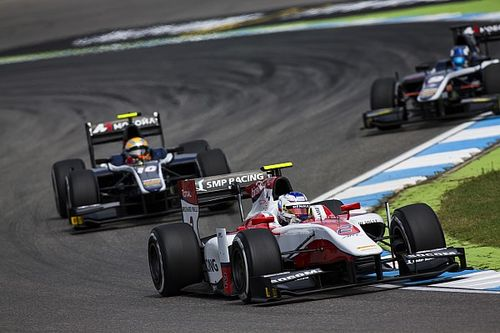 Hockenheim GP2: Sirotkin beats Gasly to pole by 0.016s