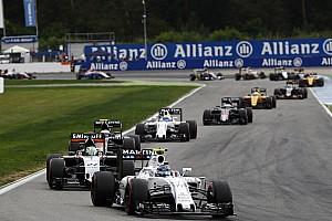 Formula 1 Breaking news Hockenheim boss confirms no F1 German GP in 2017