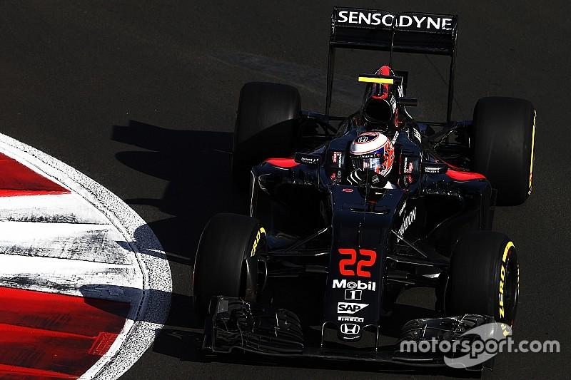 Honda, McLaren'la olan başarısızlığından dersler çıkardı