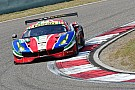 WEC Ferrari to hold shootout to decide Bruni WEC replacement