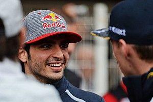 """Sainz believes top team chance """"a matter of time"""""""