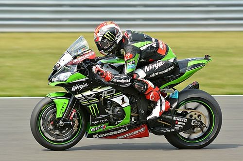 Misano WSBK: Rea passes Sykes off the line to win Race 1