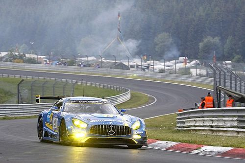 24 Hours of Nürburgring: Top-class grid for the race of the year
