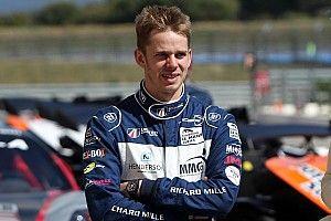 Брандл-младший проведет остаток сезона в G-Drive Racing
