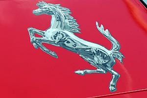 """Ferrari lancia il progetto """"Torna in pista"""" in tre fasi"""