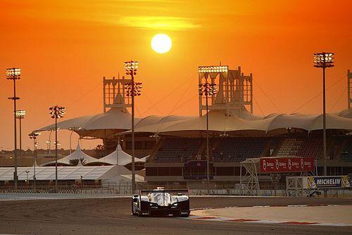 """حلبة البحرين الدولية ومسيرة حافلة في عالم سباقات التحمّل """"دبليو إي سي"""""""