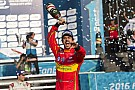 Lucas Di Grassi no se confía con el liderato de Fórmula E
