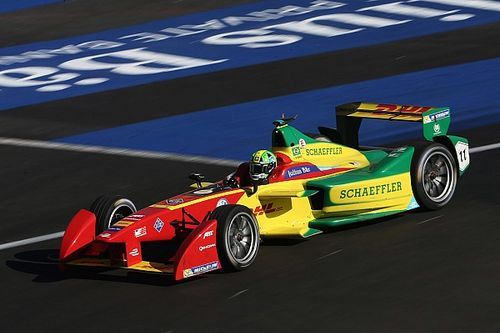 Mexico ePrix: Di Grassi takes Formula E points lead with win