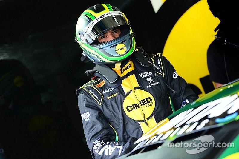 Gomes lidera sexta em Goiânia com tempo do grupo 1