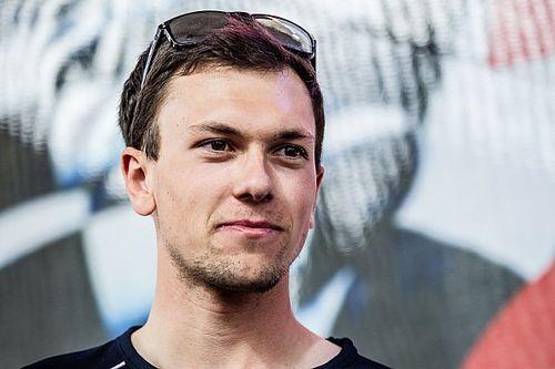 La Target Competition sostituisce Borković con Dominik Baumann
