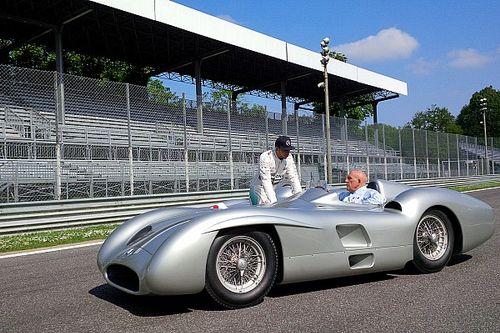 Las escuderías con más poles en F1: Mercedes ya iguala a Lotus