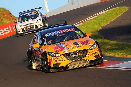 MARC confirms full Bathurst driver line-up