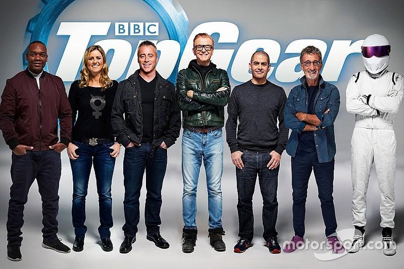 Chris Harris gaat nu ook online show maken voor Top Gear