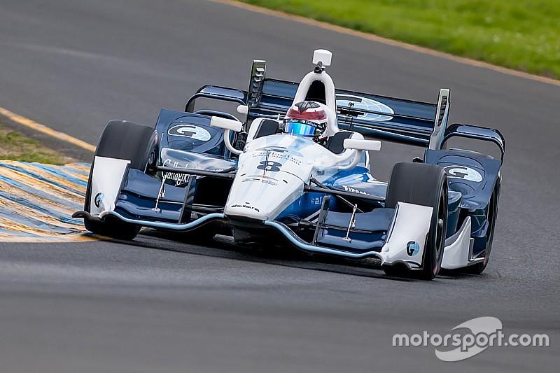 Чилтон надеется, что успехи в IndyCar помогут ему вернуться в Ф1