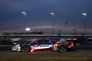 Dixon, Bourdais, Tincknell added to Ford Le Mans line-up