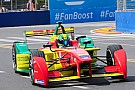 Lucas di Grassi wins another Formula E trophy