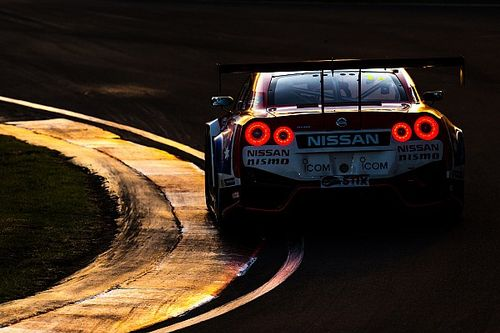 Nissan GT-R returns to Bathurst