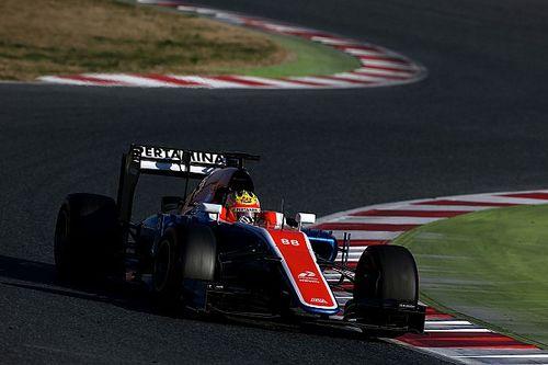 Haryanto spins no surprise, says Manor
