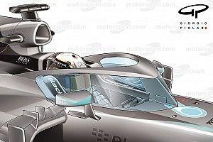 """Mercedes """"espère"""" un cockpit protégé en 2017"""