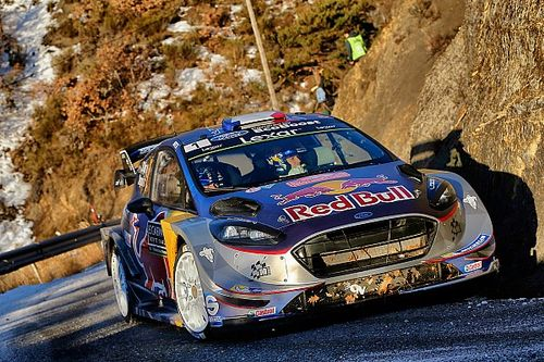 "Ogier Monte victory is ""just the start"", says M-Sport boss"