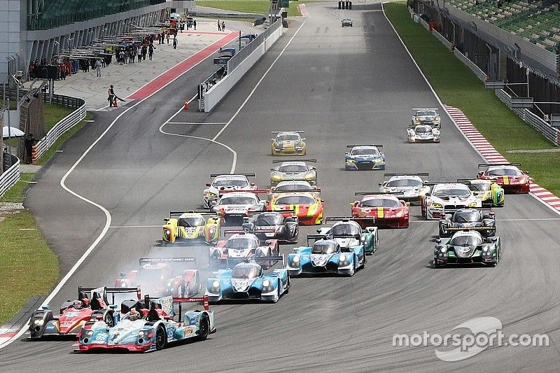 4H of Zhuhai: 2017/18 Asian Le Mans Series Round 1 preview