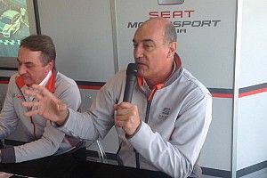 "Jaime Puig: ""Seat, VW e Audi non omologano le vetture per il TCN2"""