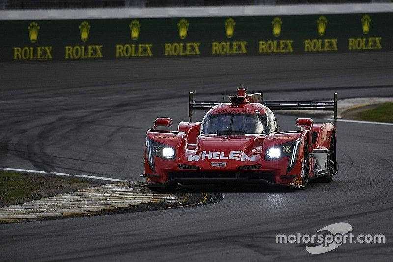 Daytona 24 Hours: Hr3 – Cadillac and Ford domination continues