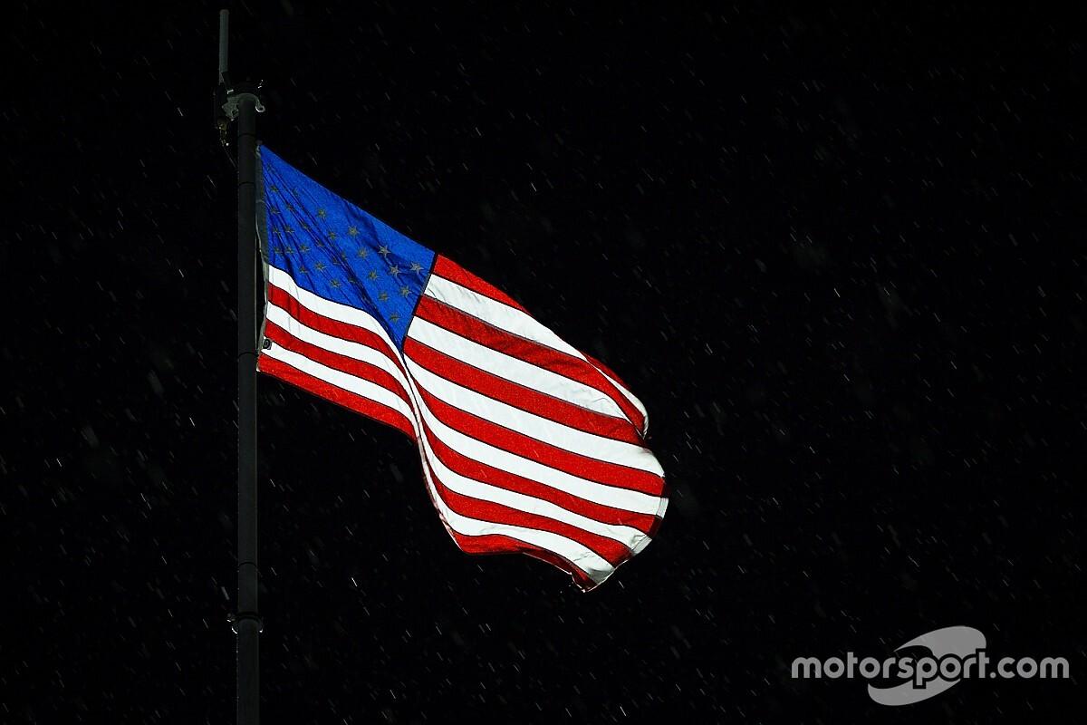 Amerika GP tehlike altında