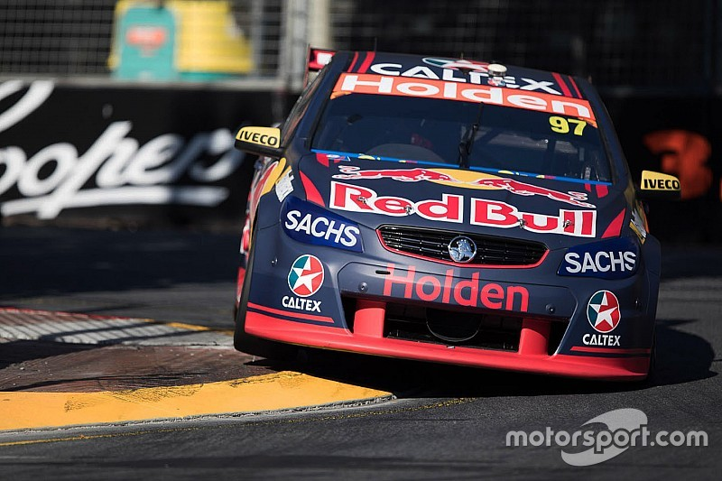 Clipsal 500 Supercars: Van Gisbergen takes record provisional pole