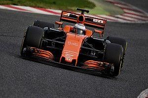 """Fernando Alonso muss in der F1 2017 nicht mehr """"fahren wie ein Kind"""""""
