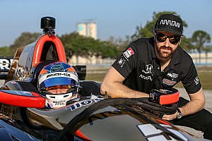 IndyCar Interview Wickens Q&A: How a DTM ace adapted to IndyCar