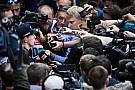 FIA lanceert werkgroep voor journalisten en fotografen