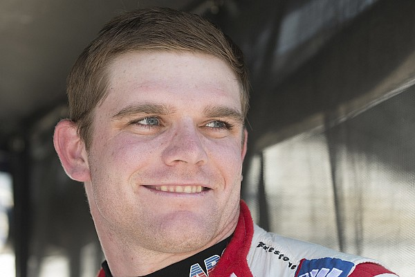 Daly gunning for Indy 500 ride with Coyne