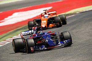 Conversas entre Honda e Toro Rosso estão encerradas