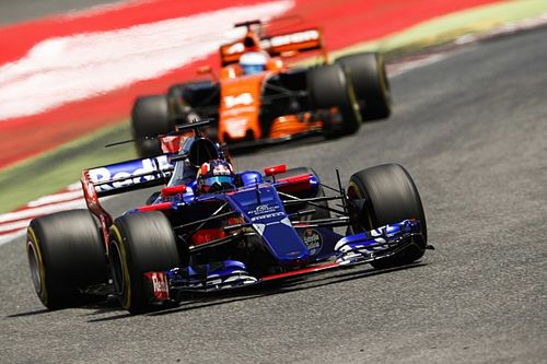 McLaren admits Alonso strategy could've been better