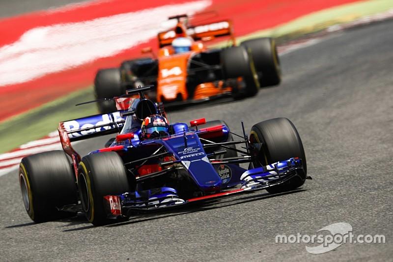 McLaren: Alonso için daha iyi bir strateji belirleyebilirdik