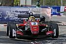F3-Euro Victoria para Max Günther en la segunda carrera de la F3 en Pau