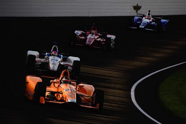 IndyCar BRÉKING Alonso terv nélkül vág neki az Indy 500-nak