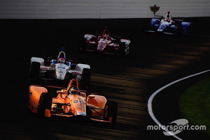 Alonso atacará en Indy 500