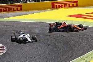 Penalti 3 posisi grid untuk Vandoorne di GP Monako