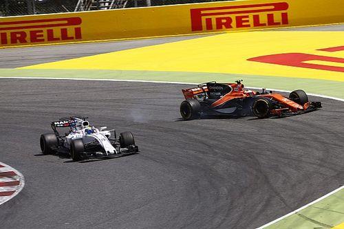 Wegen Crash mit Massa: Strafe gegen Vandoorne für F1-Rennen in Monaco