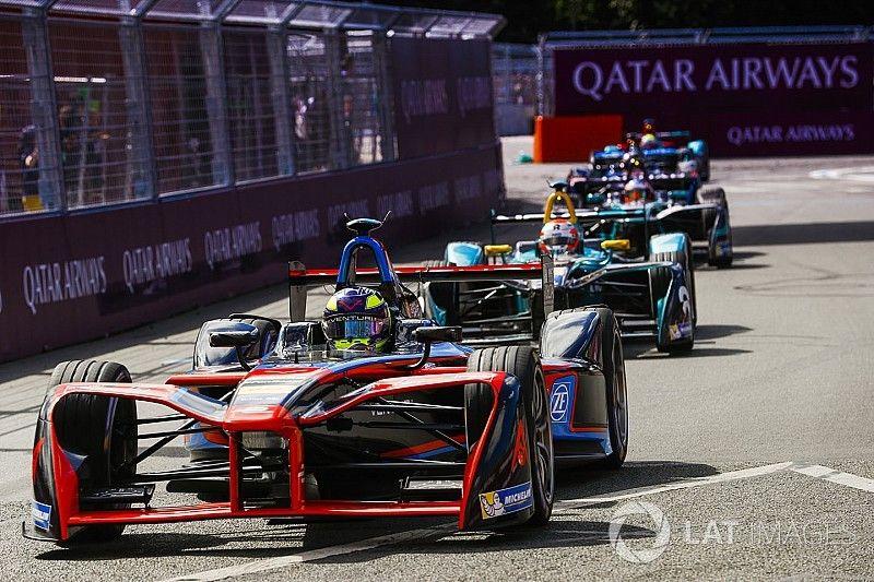 Sarrazin et Dillmann: chaises musicales en Formule E