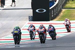 لورينزو: تصدّري لسباق موجيللو يعود للشجاعة وليس السرعة