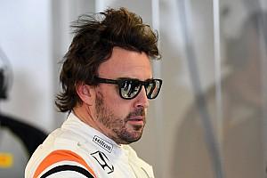 Alonso serang balik Ralf, terkait kritik trek gokart miliknya