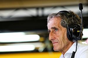 Formule 1 Actualités Prosts'est excusé auprès de Verstappen au nom de Renault