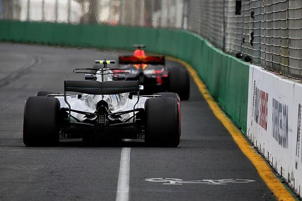 Formel 1 News Bottas: Überholen auch in der F1 2017 auf einigen Strecken möglich