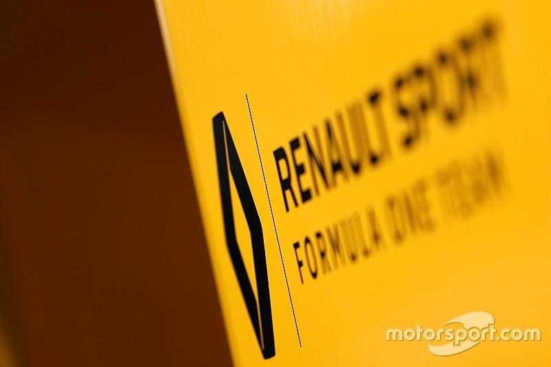 Renault: montata la MGU-K 2016 per ritrovare l'affidabilità