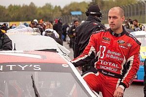 NASCAR penalizes Kevin Lacroix for post-race incident at Riverside
