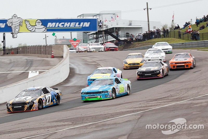 CTMP gearing up for season-opener of the Canadian road course series