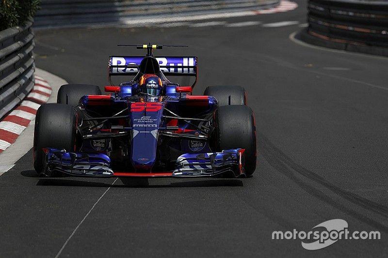 """Sainz: """"Espero estar en la Q3 y ojalá un poquito más adelante"""""""